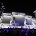 """Ligabue in concerto nell'ambito dello """"Start Tour 2019"""""""